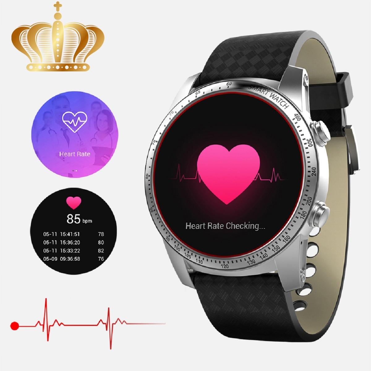 DTNO.1 KW99 Smart Watch Phone MTK6580 Smartwatch 3G WIFI GPS Watch Men Heart Rate Monitoring Bluetooth Android Phone IP68 jrgk kw99 3g smartwatch phone android 1 39 mtk6580 quad core heart rate monitor pedometer gps smart watch for mens pk kw88