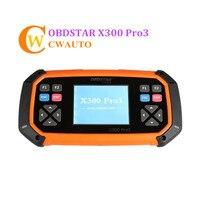 OBDSTAR X300 PRO3 X 300 Key Master For Immobiliser + Odometer Adjustment +EPB+EEPROM/PIC+OBDII Diagnostic Tool