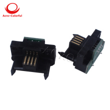 Compatible laser printer cartridge toner reset chip for Lexmark W812