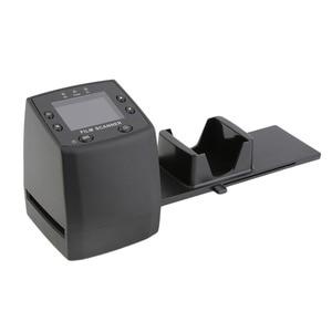 Protable Negative Film Scanner