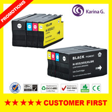 Compatible Ink Cartridge For HP955 HP 955 suit OfficeJet Pro 7740 8210 8216 8710 8715 8716 8717 8720 etc.