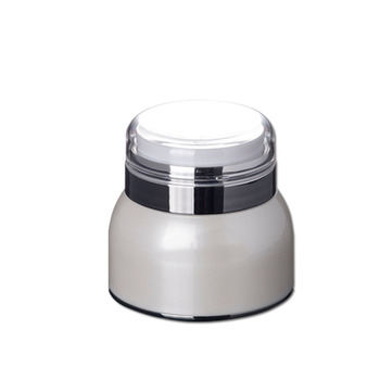 Kay Yu 100pcs 30ml 50ml 100ml 30g 50g plastic cosmetic bottle plastic pump bottle in stock