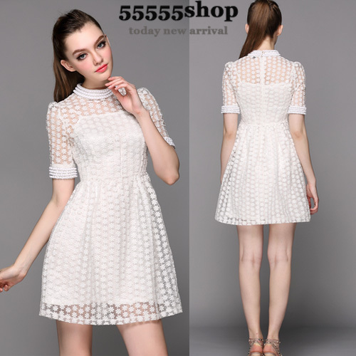 0e39b5cdea319 Fashion sweet dress/Cute dress2015 Korean dress [UP TO 65% OFF women ...