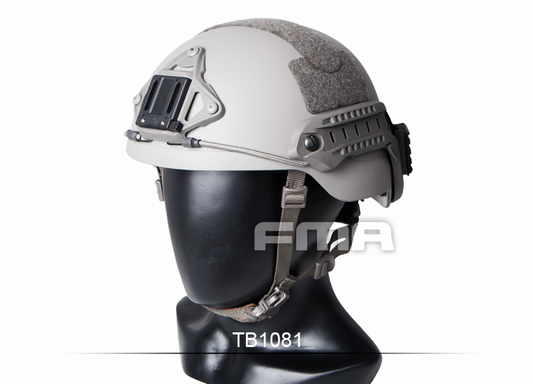 FMA Sentry Helmet (XP) BK TB1079 fma maritime helmet aor1 seal a desert camouflage tb1180