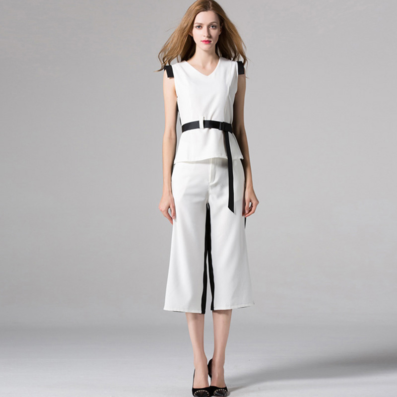 Popular Womens White Trouser Suit-Buy Cheap Womens White Trouser ...