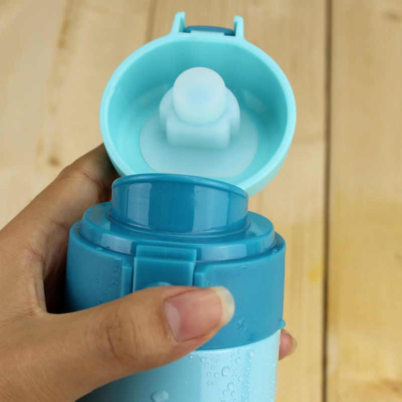 PINKAH500ml ステンレス鋼二重壁断熱魔法瓶カップコーヒーマグ真空フラスコドリンクボトル Thermocup カーギフト