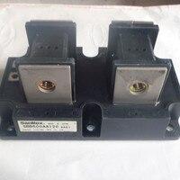 Tüketici Elektroniği'ten Yedek Parçalar ve Aksesuarlar'de Ücretsiz kargo SSA500AA160 yüksek frekans (hızlı) tristör modülü