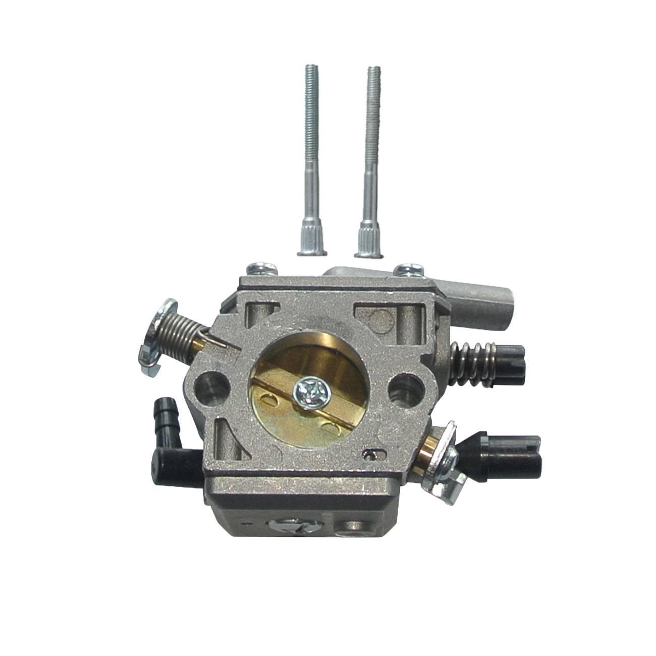 Carburetor For Stihl 038 MS380 MS381 038 AV SUPER MAGNUM Chainsaw Carb