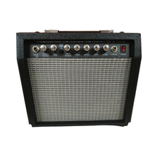 15 Watt Transistor Guitar Amplifier 6.5- 4ohm Speaker Electric Guitar Amp with Spring Reverb Musical Instruments