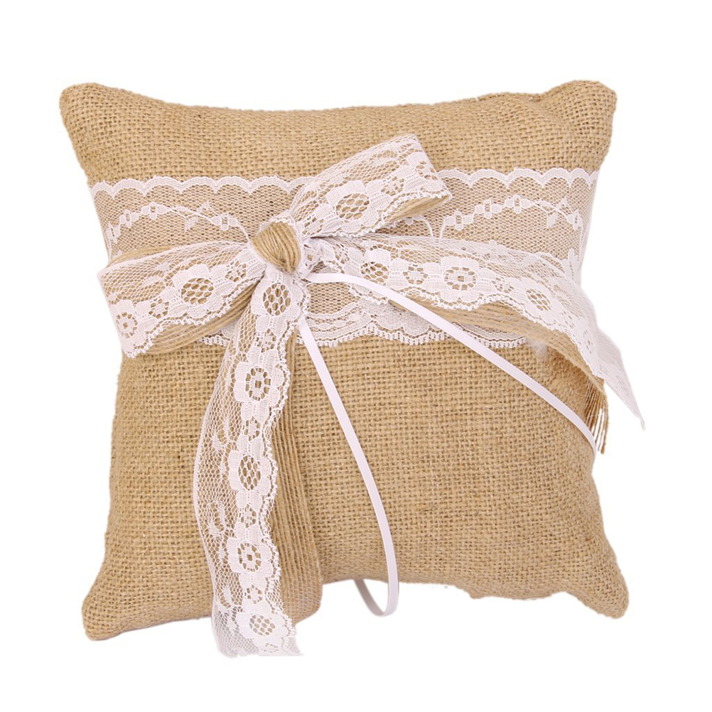 Wedding Chair Covers Wholesale China Covered Beach Chairs Online Buy Burlap Pillow From Wholesalers | Aliexpress.com
