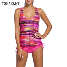 women swimwear bikini With Tank Top new Maternity Pregnancy Tankini beach wear bathing suit swimsuit 3