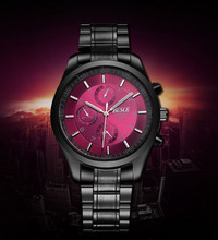 BOSCH-8251 outdoor high-end men's watches and Swiss watch brand waterproof quartz watch leisure fashion men's watches