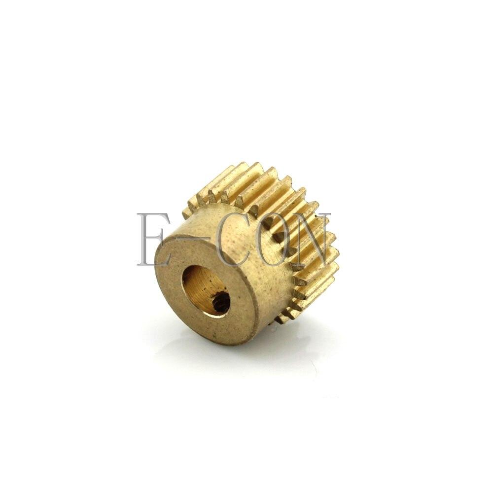 1pcs 30T Module 0.5 Motor 3mm/4mm/5mm/6mm/6.35mm/7mm/8mm Bore Hole Metal Gear Wheel with Top Screws1pcs 30T Module 0.5 Motor 3mm/4mm/5mm/6mm/6.35mm/7mm/8mm Bore Hole Metal Gear Wheel with Top Screws