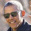 Gafas de Sol Cuadradas vendimia Men & Women Opll OV5316SU Presidente Obama Pueblos Oliver Gafas de Sol Gafas Oculos De Grau Gafas Marcos