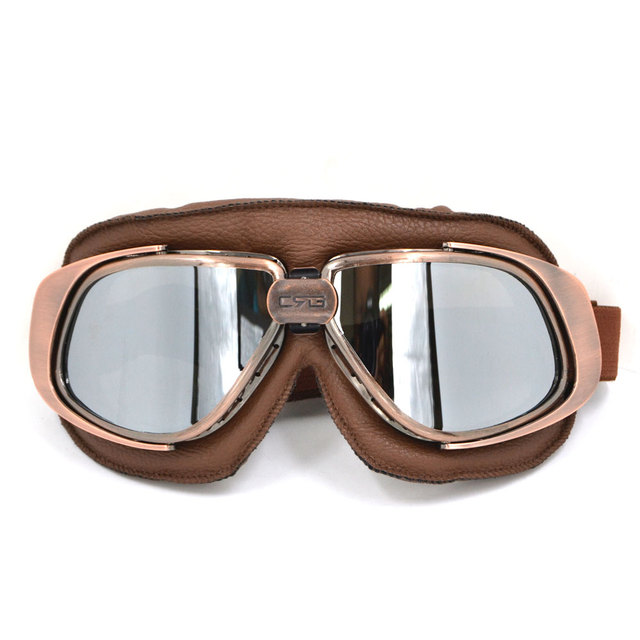 Nova motocicleta do snowboard do esqui dos homens ao ar livre gafas casco motocross óculos de proteção óculos à prova de vento óculos de proteção para capacete de moto