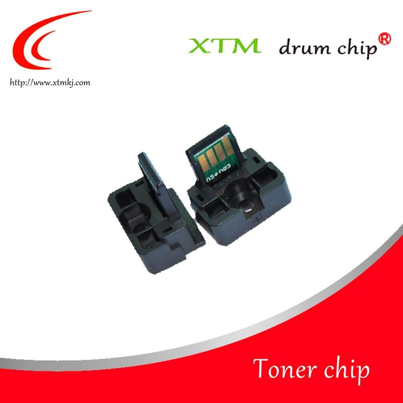 MX 51 MX 51 MX51 Toner cartridge reset chip for Sharp MX4110 MX4111 MX5110 MX5111 MX4112