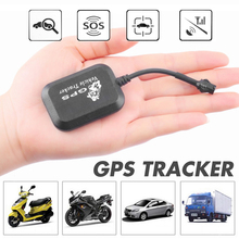 2016 Mini GPS Tracker Car GSM Tracker GPRS Tracker SMS Network Truck Car Electric Vehicle Motorcycle Monitor GPS Locator Newest