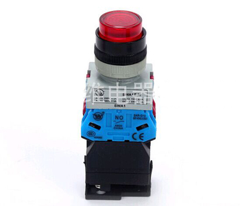 SPW299DF Push Button Switch Star Switch Extended (with transformer)