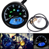 Motorcycle Lcd Backlight Digital 3 Cylinder Tachometer Motorcycle Digital Tachometer Can Be Visibled At Night