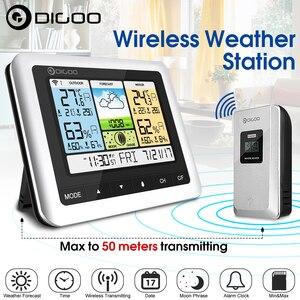 Digoo DG-TH8888 Wireless Home