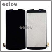 5 0 For LG K8 LTE K350 K350N K350E K350DS Assembly LCD Display Touch Screen Digitizer