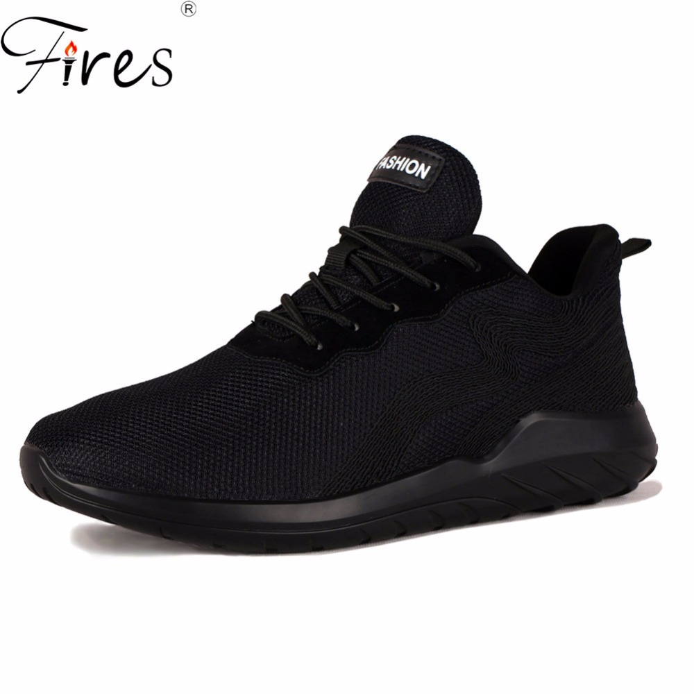 Summer Brand Running Shoes For Male Comfortable Walking Shoes Outdoor Sneakers Men Sports Shoes Breathable Athletic Shoes