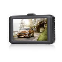 Car DVR Dash Camera Vehicle Auto Dash cam Recorder Registrator Dash Cam Night Vision In Car Video Camera Full Hd Dual Camera