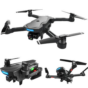 High quality CG033 Brushless 2.4G FPV Wifi HD Camera GPS Altitude Hold Quadcopter Drone Drop shipping
