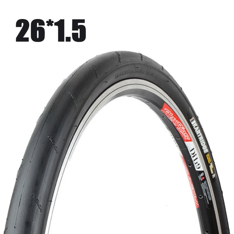 Catazer 26*1.5 60TPI MTB Mountain Bike Bicycle Tire Durable Bicycle Tire Folding unfolding Cycling Tire Wear Resistant Tyre
