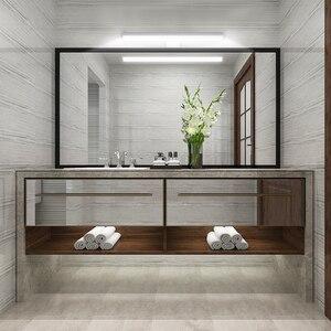 Image 4 - 2019 Newest Washroom Makeup Light LED Mirror Light Bathroom Cabinet Light Make up lamp LED Vanity Lights IP44 Neutral White