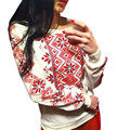 Hoody Sudaderas Mujer 2017 Fashion Autumn Sweatshirt Women Print Hoodies Pullover Femme Long Sleeve Sweatshirts Jumper Tracksuit