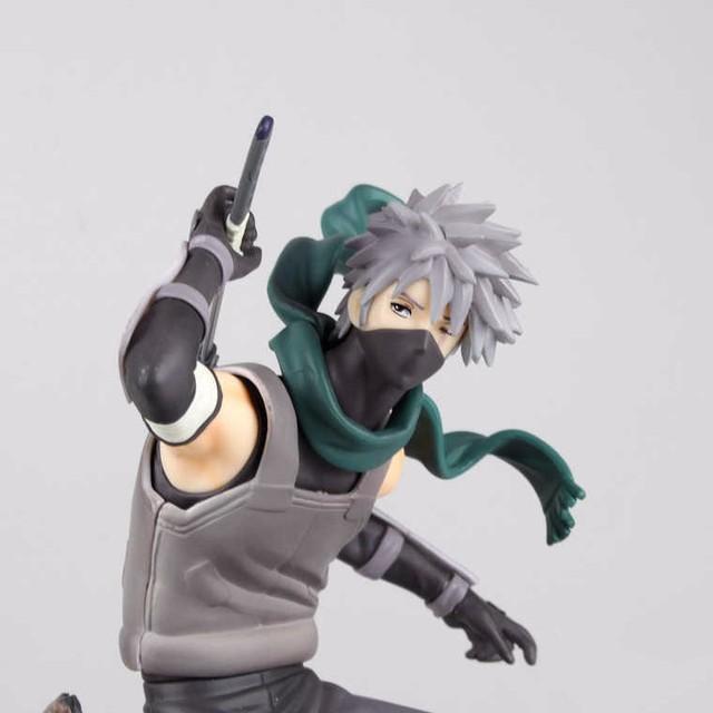 Naruto Hatake Kakashi Darck Action Figure