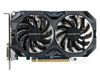 Gigabyte GV N75TOC2 2GI Original Graphics Cards 128 Bit GTX 750 Ti 2G GDDR5 Video Card 2*DVI 2*HDMI For Nvidia Geforce GTX750 Ti