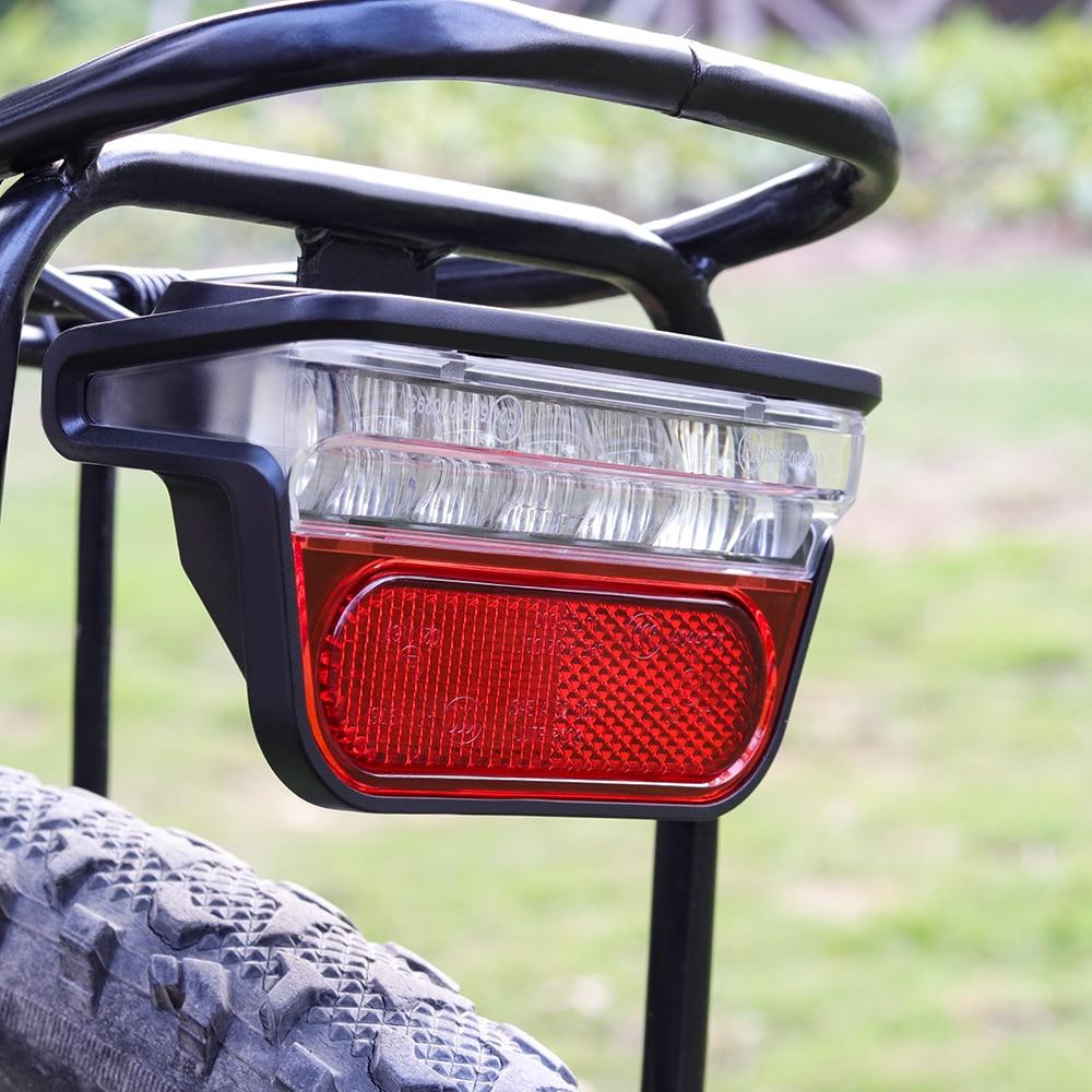 7.ebike light