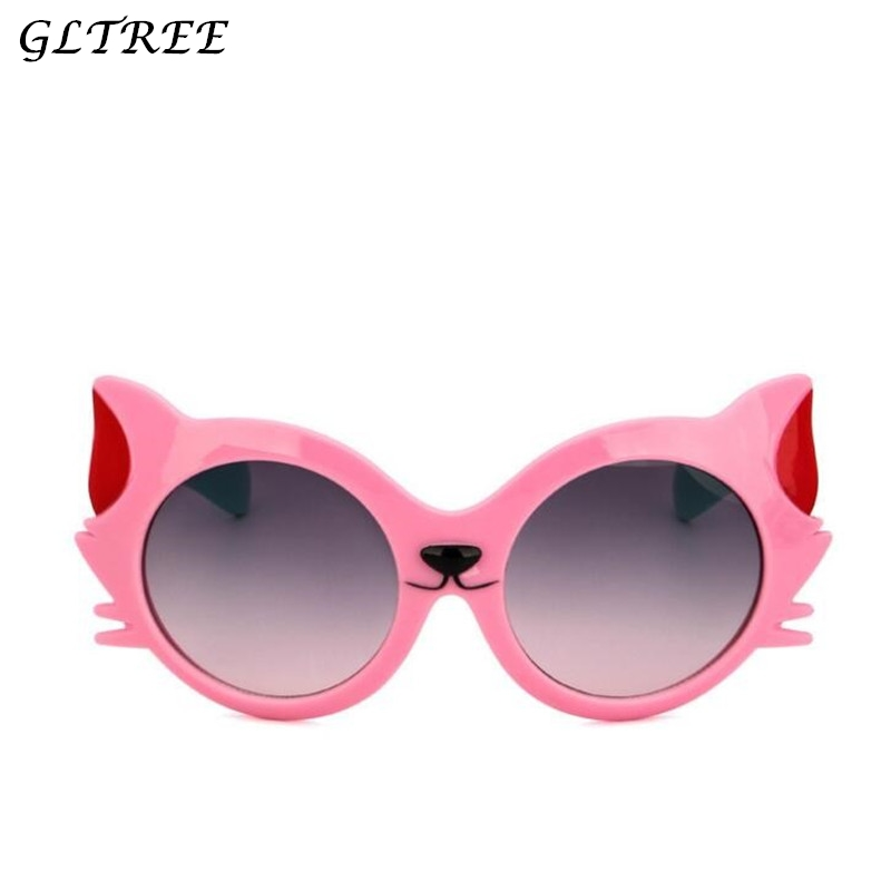 Gltree Cute Sunglasses Boys Girls Baby Infant Brand Square Sun Glasses 100% Uv400 Eyewear Child Red Glasses Oculos Eyewear G114 Boy's Accessories Boy's Sunglasses