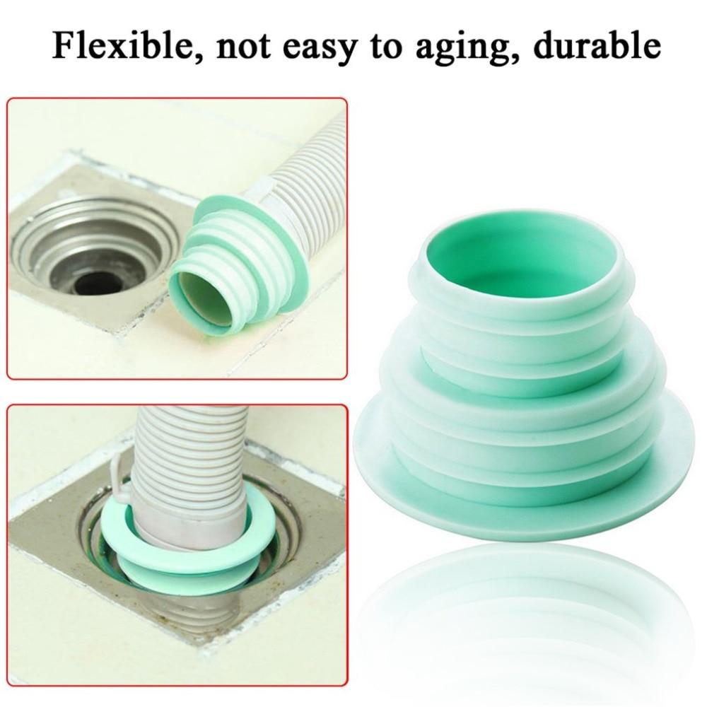 kanalisation dichtring waschmaschine abflussrohr desodorierung