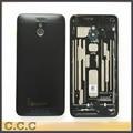 Original para htc one mini m4 601e 601 s 601n back tampa da caixa caso porta da bateria