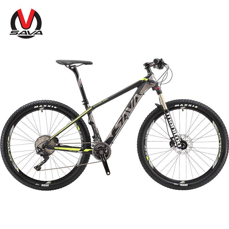 Mountain Bike 700 -2