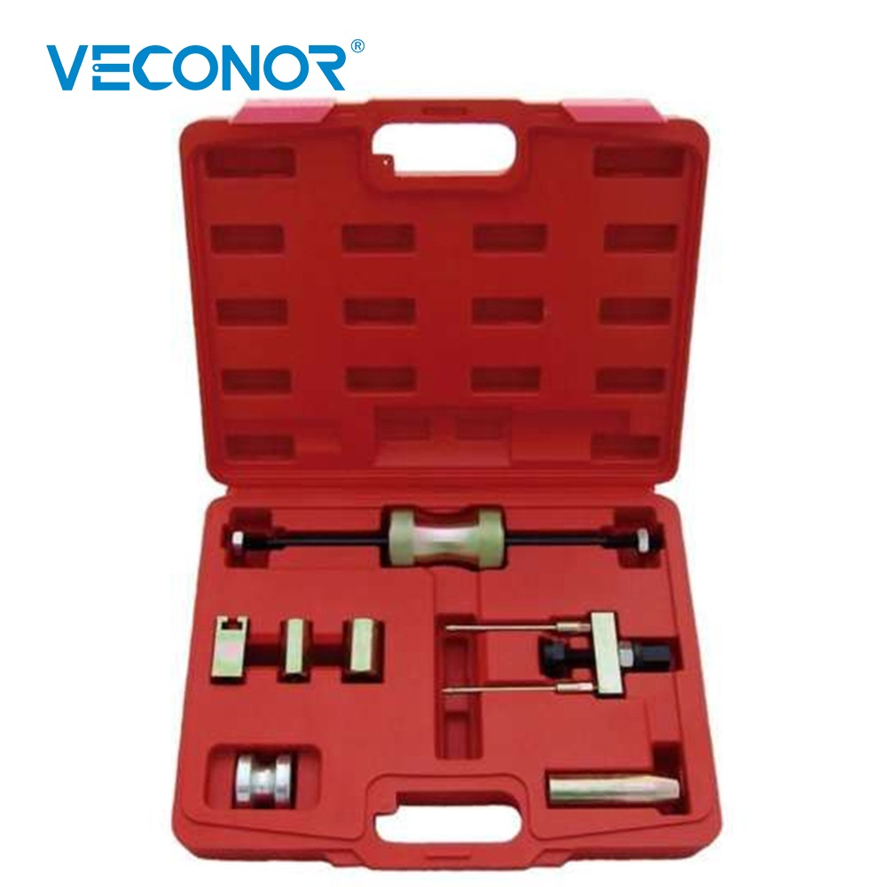 Engine Diesel Injector Puller Set Removal Garage Tool For VAG TDI VW Audi engine diesel injector puller set removal garage tool for vag tdi vw audi