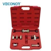 Engine Diesel Injector Puller Set Removal Garage Tool For VAG TDI VW Audi