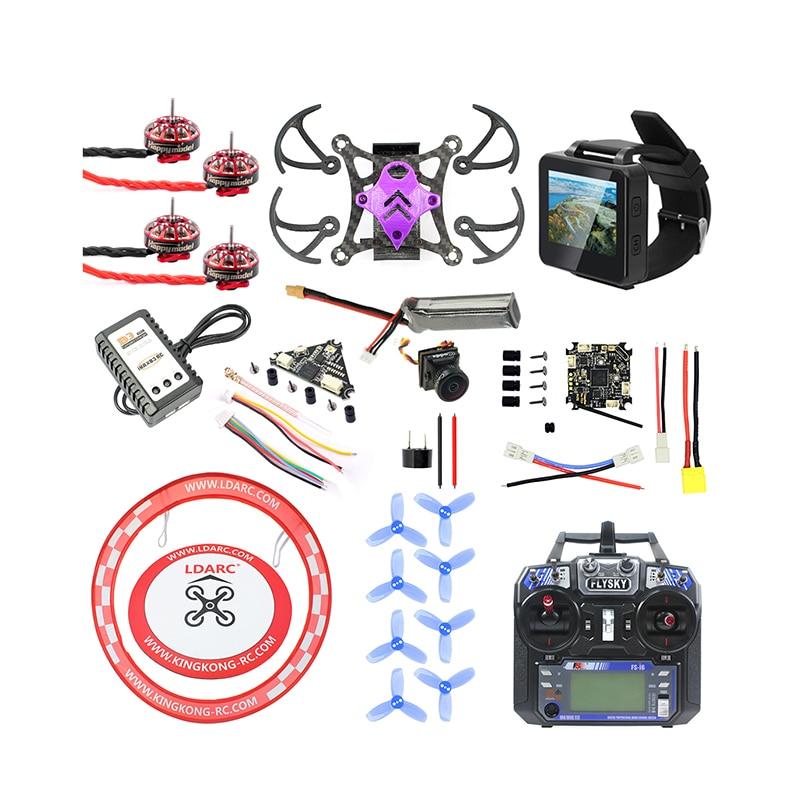 T85 85mm FPV Racing Drone Quadcopter BNF Carbon Fiber Frame Kit Crazybee F4 Pro V2.0 1-3S FC EX1102 9000KV Motor Turbo Eos2 VTXT85 85mm FPV Racing Drone Quadcopter BNF Carbon Fiber Frame Kit Crazybee F4 Pro V2.0 1-3S FC EX1102 9000KV Motor Turbo Eos2 VTX
