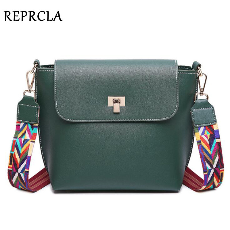 REPRCLA Luxury Handbags Women Bag Brand Designer Women Messenger Bags Fashion PU Leather Shoulder Bag Crossbody with Two Straps small luxury handbags women bags designer pu leather messenger shoulder bag ingle straps satchel crossbody mini tote 2017