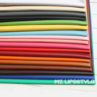 Half Price PVC Small Embossed Leather Fabric Artificial Leather Cloth Decorated Soft Leather Material