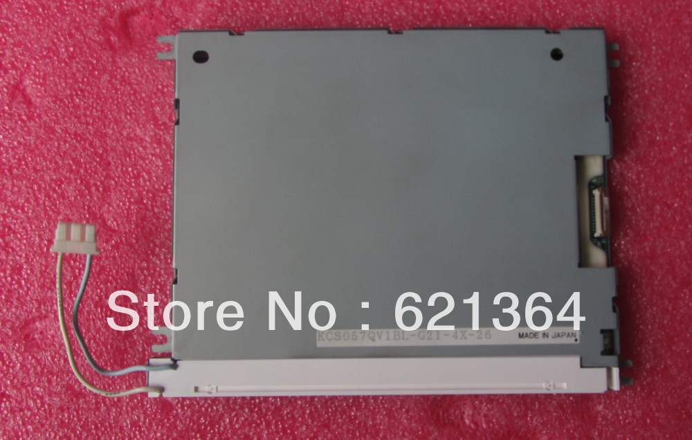 KCS057QV1BL-G21 professional lcd screen sales  for industrial screenKCS057QV1BL-G21 professional lcd screen sales  for industrial screen