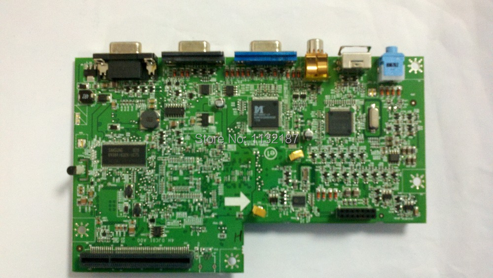 Projector Main board T160 EUC 185d V/11 for Infocus T160Projector Main board T160 EUC 185d V/11 for Infocus T160