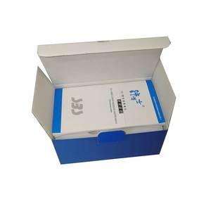 Image 3 - Myostimulator Microcurrents אלקטרודות ממריץ שרירים FZ 1 Lcd נמוך תדר לעיסוי לגב צוואר רגל רגל רוסית langauge