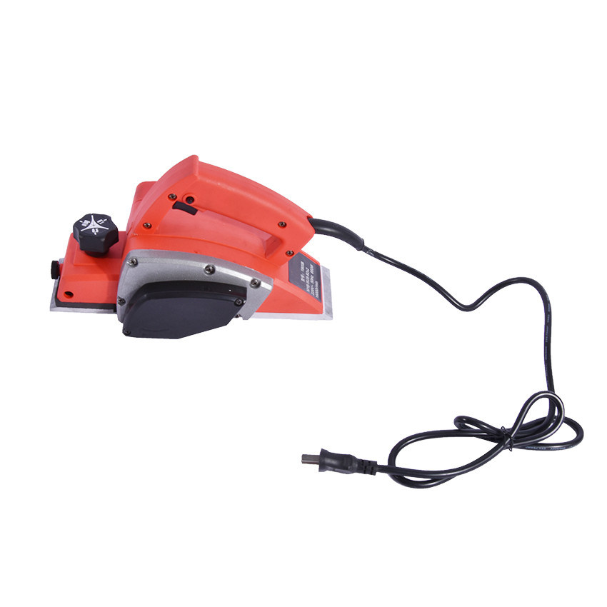 New Multi-function Portable Woodworking Planer 1900B Household Woodworking Planer Woodworking Tools 220v 850W 50HZ 16000r/min free shipping domestic woodworking high power electric tool portable electric planer