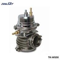 Tansky Uniersal Type GT V Band 50MM Wastegate Turbo Wastegate 14 PSI For Precision Turbonetics Garrett