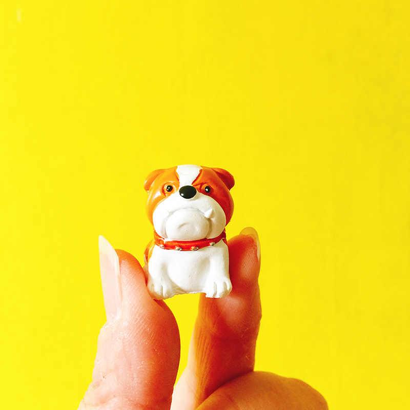 Żywica znak pokładzie/fantasy miniatury/fairy garden gnome/mech terrarium wystrój/rzemiosło/bonsai/modelu /zabawki/diy dostaw/dom dla lalek