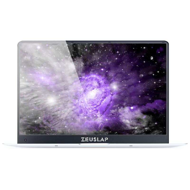 ZEUSLAP 15,6 дюймов 1920X1080 P 6 ГБ Оперативная память 1000 ГБ HDD Intel 4 ядра Win 10 Системы Wi Fi Bluetooth GPS ноутбук нетбук компьютер pc